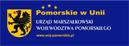 Pomorskie w Unii - Urząd Marszałkowski Województwa Pomorskiego